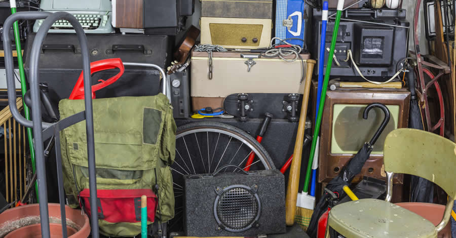Rubbish removal and clearance in Chelsea SW1, SW3 and SW10