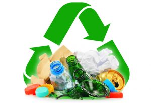 Waste recycling experts