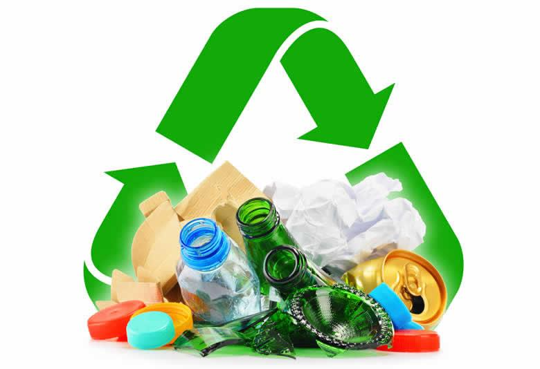 The importance of managing and recycling more of London's waste