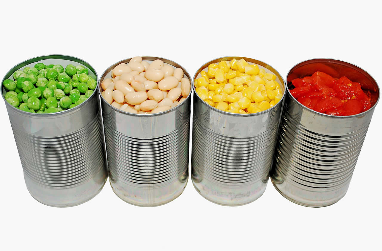 'Can' you believe it? The history of the tin can