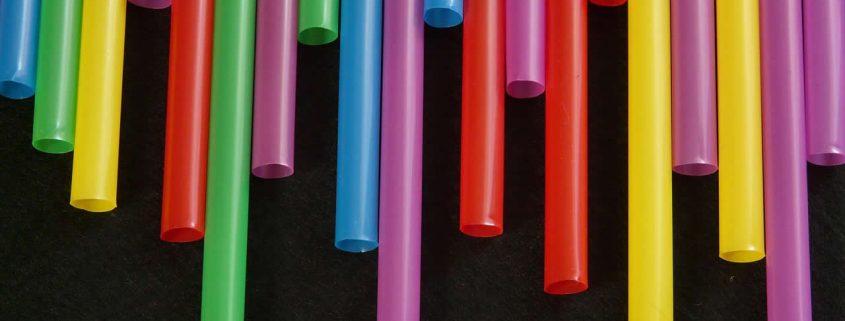 Plastic straws suck!