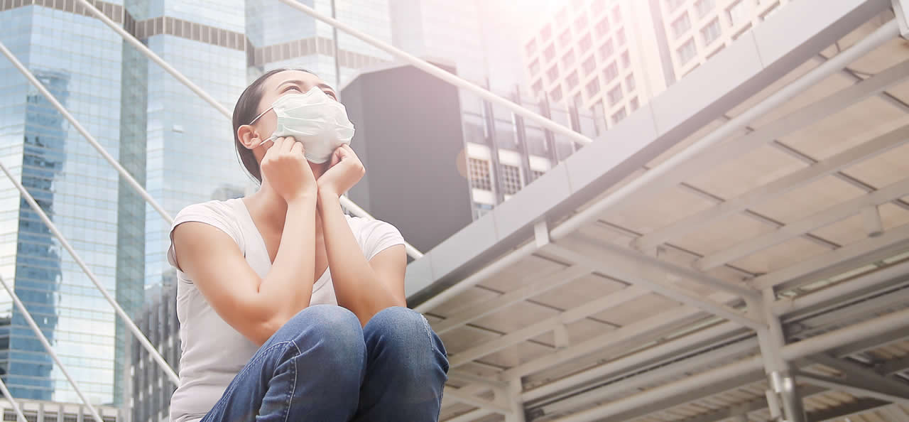 Tips To Protect Yourself From London Air Pollution