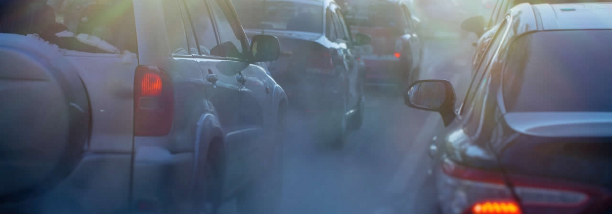 Is air pollution linked to psychosis?