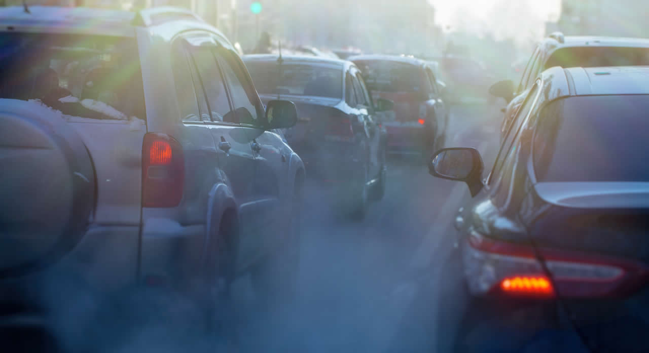 Could London's air pollution increase the risk of psychosis?