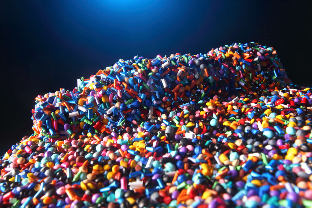 What Are Nurdles?