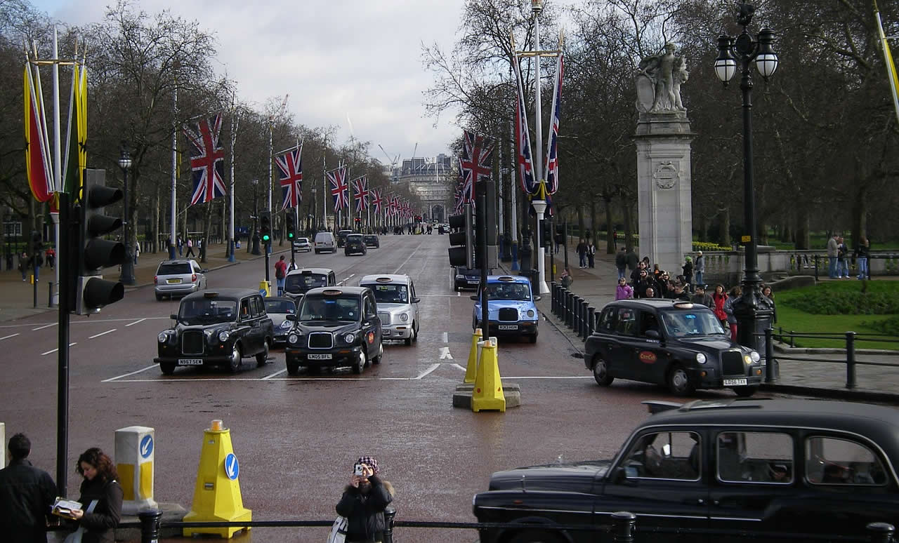 Why are London Black Cabs Exempt From ULEZ?