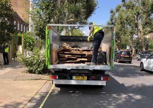 Rubbish removal experts
