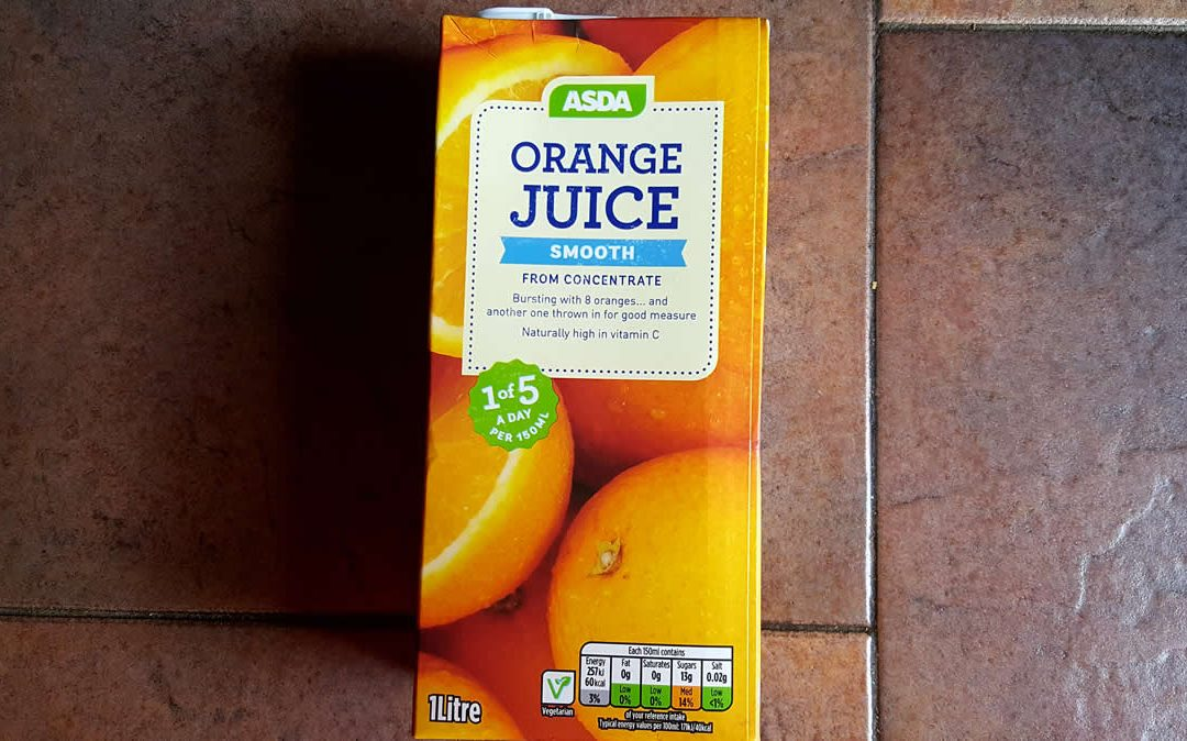 Can I recycle Tetra Pak juice cartons and containers?