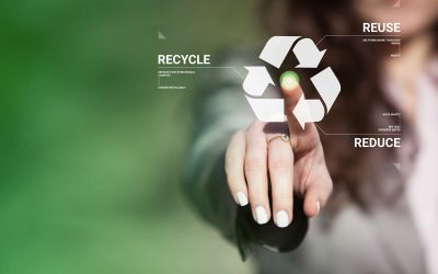 Recycling and Waste Management Options in London
