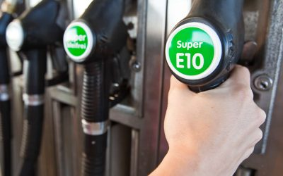 What Is E10 Petrol And How Will It Affect You?
